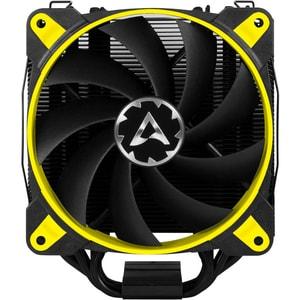 Cooler procesor ARCTIC Freezer 33 Esports One Yellow, 1x120mm, ARCTC_FRZ33ESP1YL