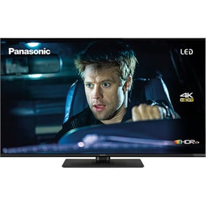 Televizor LED Smart PANASONIC TX-43GX550E, Ultra HD 4K, HDR, 108 cm