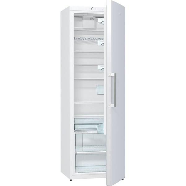 Frigider cu o usa GORENJE R6192FW, 368 l, H 185 cm, Clasa A++, alb