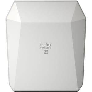 Imprimanta Foto Instax FUJI Share Printer Sp-3, alb