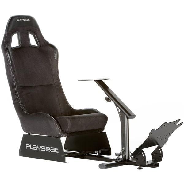 Scaun gaming Cockpit PLAYSEAT Evolution Alcantara