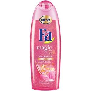 Gel de dus FA Magic Oil Pink Jasmin, 250ml
