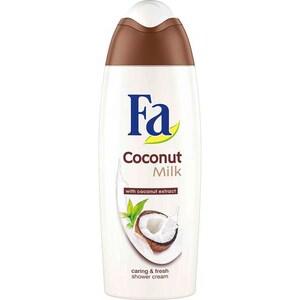 Gel de dus cremos FA Coconut Milk, 250ml