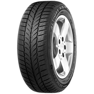 Anvelopa all season GENERAL TIRE Altimax A/S 365 165/70R14  81T