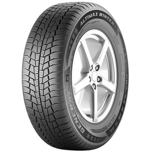 Anvelopa iarna GENERAL TIRE ALTIMAX WINTER 3 225/55R17 101V