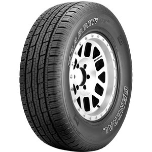 Anvelopa all season GENERAL TIRE GRABBER HTS60 SL 235/70R16 106T