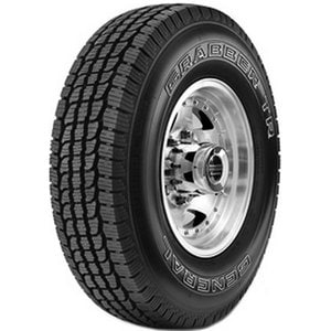Anvelopa all season GENERAL TIRE GRABBER TR POR 235/85R16C 120/116Q