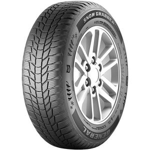 Anvelopa iarna GENERAL TIRE SNOW GRABBER PLUS 225/60R17 103H