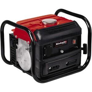 Generator electric EINHELL TC-PG 1000, 800W, AVR, benzina, autonomie 7h