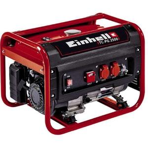 Generator curent EINHELL TC-PG 2500 W, benzina