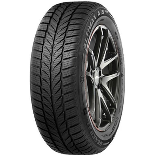 Anvelopa all season GENERAL TIRE ALTIMAX A/S 365 195/50R15 82H