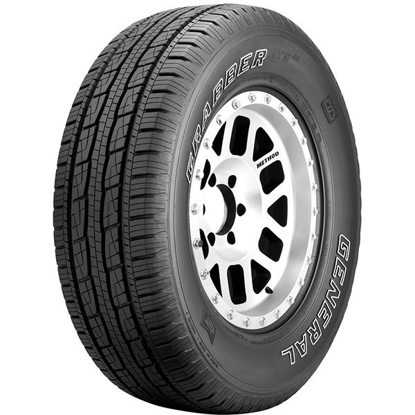 Anvelopa all season GENERAL TIRE GRABBER HTS60 SL 265/70R16 112T