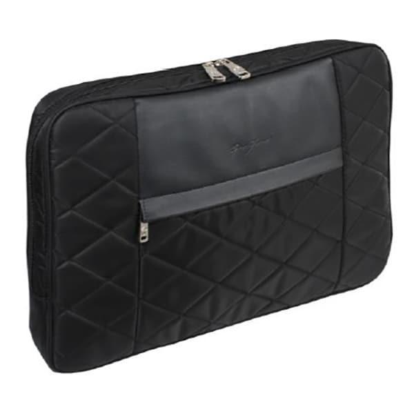 Borseta pentru laptop GINO FERRARI GF48601, negru