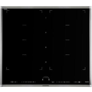 Plita incorporabila GRUNDIG GIEI 635880 X, inductie, 8 arzatoare, Touch Control, negru