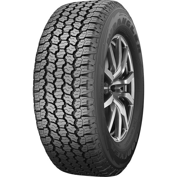 Anvelopa vara GOODYEAR WRANGLER AT ADVENTURE 235/65R17 108T