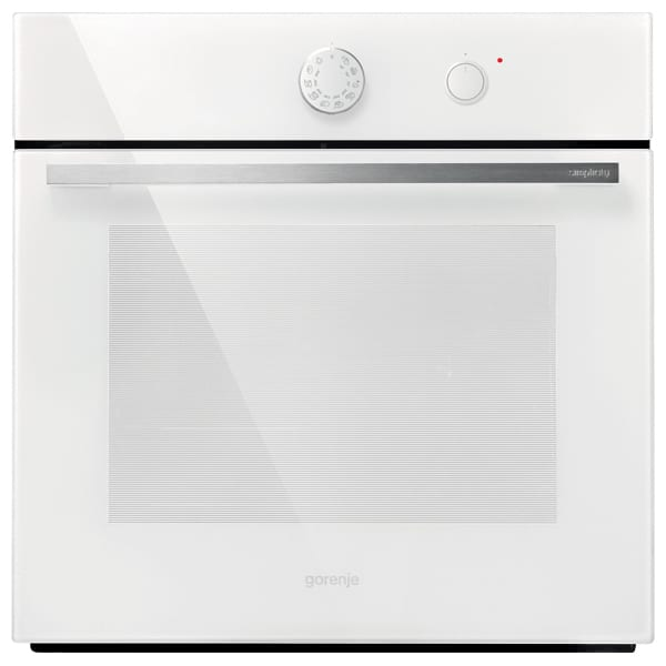 Cuptor incorporabil GORENJE Simplicity II BO71SY2W, electric, 65l, 3300W, A, alb
