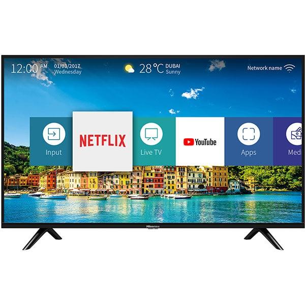 Televizor LED Smart HISENSE H40B5600, Full HD, 101 cm