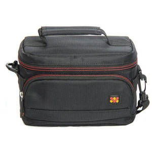 Geanta camera foto DSLR PROMATE HandyPak2-L, negru