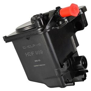 Filtru motorina DELPHI HDF939, Ford Focus, Peugeot 307, diesel, 1.6