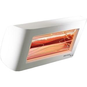 Incalzitor terasa cu lampa infrarosu HELIOSA Hi Design 55, 2000W, IP X5