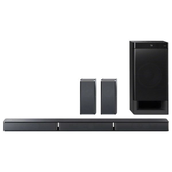 Soundbar SONY HT-RT3, 5.1, 600W, Bluetooth, NFC, Dolby, negru