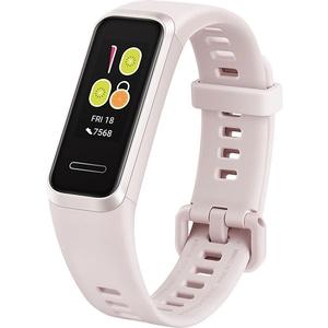 Bratara fitness HUAWEI Band 4 B29, Android/iOS, silicon, Sport Band Sakura Pink