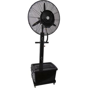 Ventilator cu pulverizare HYUNDAI HYPSF-002, 3 trepte viteza, 65cm, 260W, negru