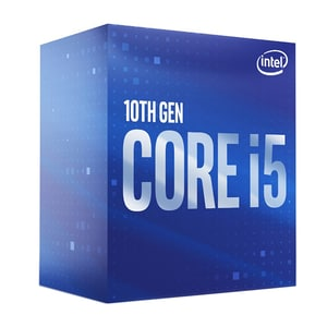 Procesor Intel Core i5-10600, 3.3GHz/4.8GHz, Socket FCLGA1200, BX8070110600