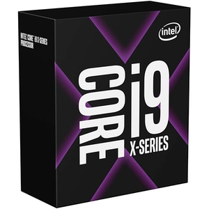 Procesor Intel Core i9-10940X, 3.3GHz/4.6GHz, Socket FCLGA2066, BX8069510940X