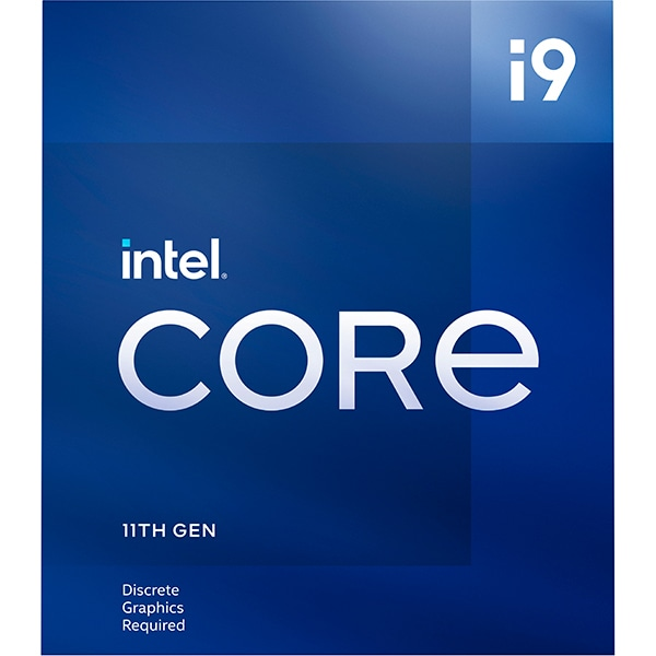 Procesor Intel Core i9-11900F, 2.5GHz/5.2GHz, Socket 1200, BX807011900F