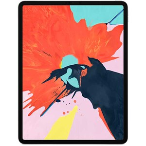 "Tableta APPLE iPad Pro, 12.9"", 64GB, 4GB RAM, Wi-Fi + 4G, Silver"