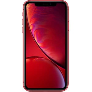 Telefon APPLE iPhone Xr, 256GB, (Product) Red