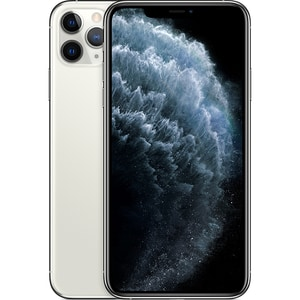 Telefon APPLE iPhone 11 Pro Max, 64GB, Silver