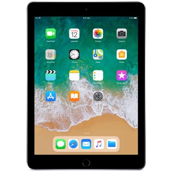 """Tableta APPLE iPad 6 (2018), 9.7"""", 32GB, 2GB RAM, Wi-Fi, Space Gray"""