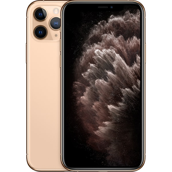 iPhone 11 Pro, 512GB, Gold