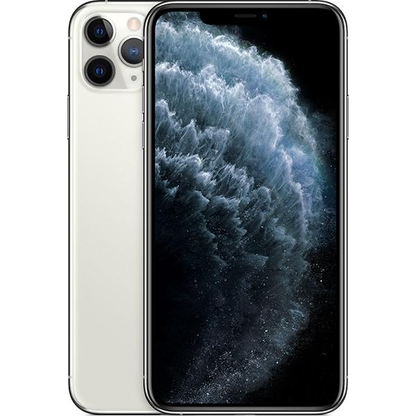 iPhone 11 Pro Max, 256GB, Silver