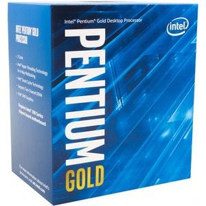 Procesor Intel Pentium Gold G6600, 4.2GHz, FCLGA1200, BX80701G6600