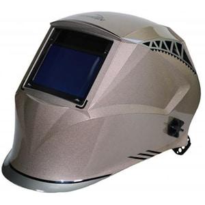 Masca de sudura cu cristale lichide INTENSIV CRONOS 9-13, 4 senzori, vizor 100x65mm, incarcare solara + baterie