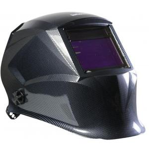 Masca de sudura cu cristale lichide INTENSIV ARGUS 9-13, 4 senzori, vizor 100x65mm, incarcare solara + baterie