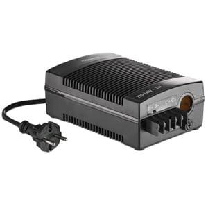 Transformator DOMETIC EPS100, 220V la 24V, negru