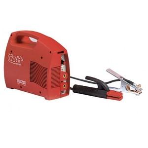 Invertor sudura SOLTER COTT135E, 125A, 220V, electrod 1.6-3.25 mm