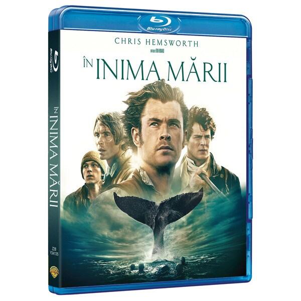 In inima marii Blu-ray