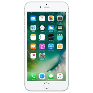 Telefon APPLE iPhone 6S Plus, 32GB, 2GB RAM, Silver