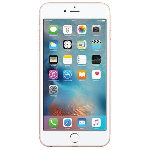 Telefon APPLE iPhone 6S Plus, 128GB, 2GB RAM, Rose Gold