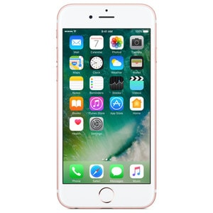 Telefon APPLE iPhone 6S, 32GB, 2GB RAM, Rose Gold