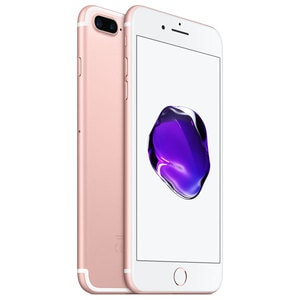 Telefon APPLE iPhone 7 Plus, 128GB, 3GB RAM, Rose Gold