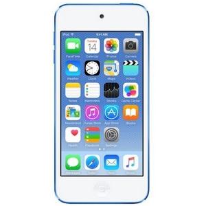 iPod Touch APPLE MVHU2HC/A , 7th gen, 32GB, albastru