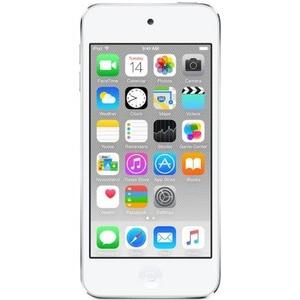 iPod Touch APPLE MVHV2HC/A , 7th gen, 32GB, argintiu