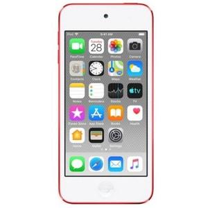 iPod Touch APPLE MVHX2HC/A , 7th gen, 32GB, rosu