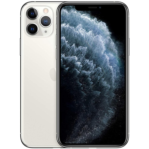 iPhone 11 Pro, 256GB, Silver